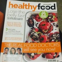 MAGAZINE - HEALTHY FOOD GUIDE