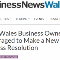 ONLINE ARTICLE - BUSINESS NEWS WALES
