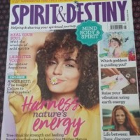 MAGAZINE - SPIRIT & DESTINY